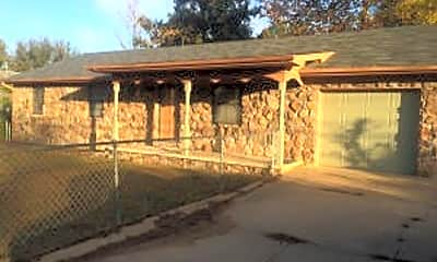 Patio / Deck, 192 Camp St, 0