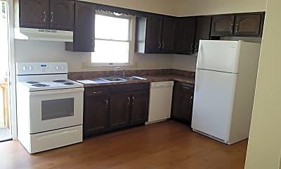 Kitchen, 225 W Coover St, 0