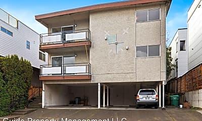 Building, 4315 Whitman Ave N, 2