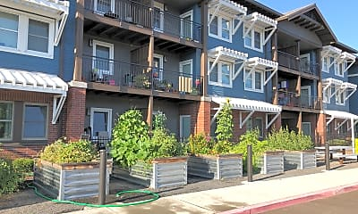 Orchards at Orenco Phase II, The, 2