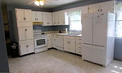 Kitchen, 13615 Pleasantville Rd, 1
