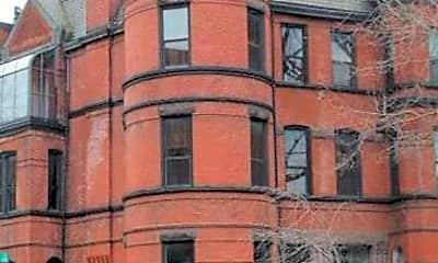 Building, 2213 Washington Cir NW, 0