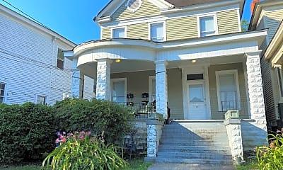 Building, 936 Magnolia St, 0