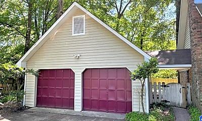 Building, 1125 Auburn Dr, 2