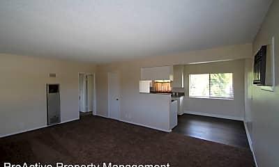 Living Room, 9847 Loftus Dr, 1