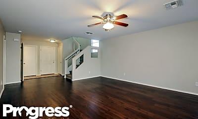 Living Room, 22336 W Tonto St, 1