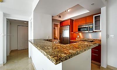 Kitchen, 110 Washington Ave 1822, 1