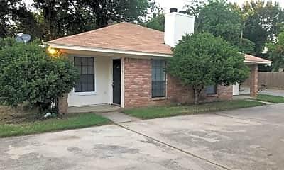 Building, 819 N Mesquite St A, 1