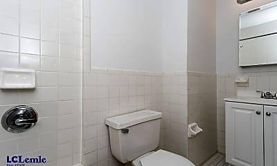 Bathroom, 411 E 78th St, 2