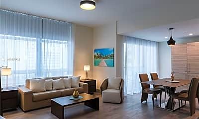 Living Room, 777 N Ocean Dr N532, 0