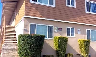 Building, 315 Venice Way, 1