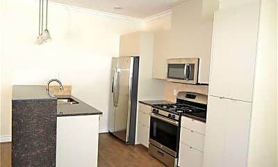Kitchen, 218 Sterling St 305, 0