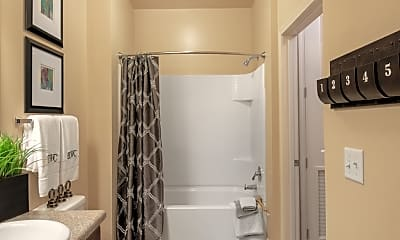 Bathroom, Retreat at West Creek, 2