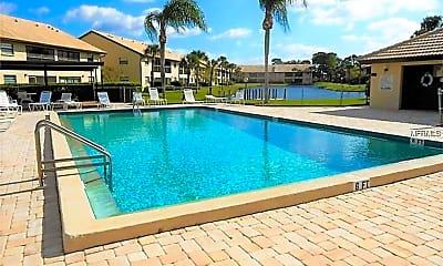 Pool, 310 Mission Trail N, 0