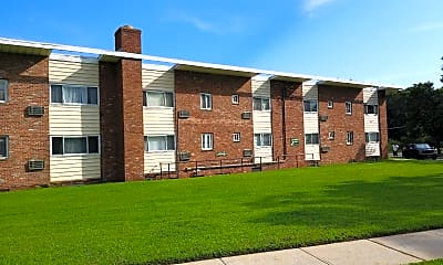 East Winds Apartments, 2