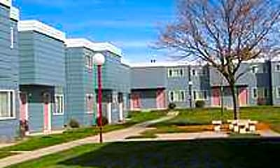 Whitney Young Manor Apartments, 1
