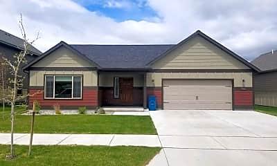 Building, 4431 Glenwood Dr, 0