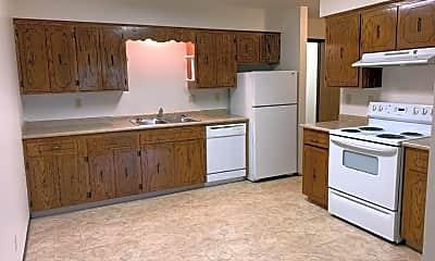 Kitchen, 3012 9 1/2 St N, 0