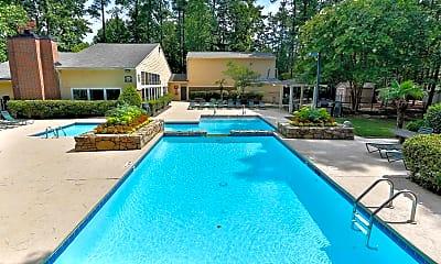 Pool, Timber Hollow, 0