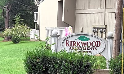 Kirkwood Apartments, 1