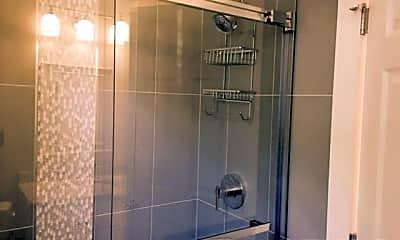 Bathroom, 6014 Sentinel Dr, 1