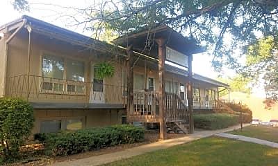 Brookwood Terrace, 2