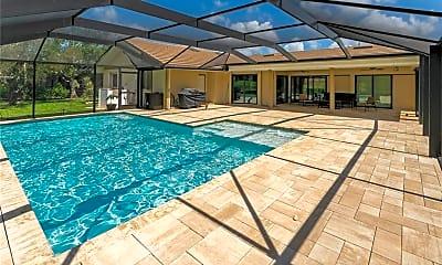Pool, 9977 Treasure Cay Ln, 2