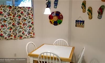 Dining Room, 34 Harbour Isle Dr W 101, 2