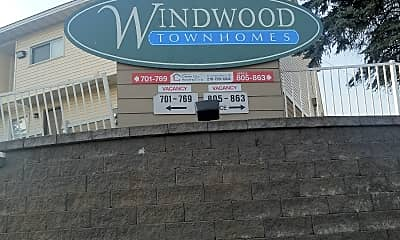 Windwood Townhomes, 1