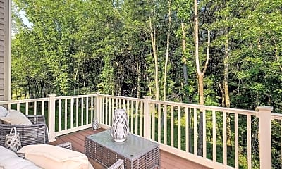 Patio / Deck, 7833 Rappaport Dr, 2