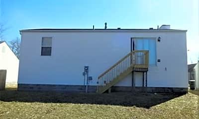 Building, 3329 Gurtis Drive, 2