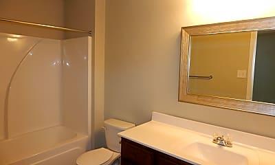 Bathroom, 2204 Indian Trail, 2