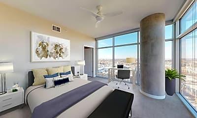 Living Room, 1202 Broadway, 1