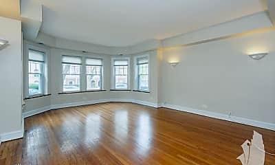 Living Room, 2141 W Arthur Ave, 0