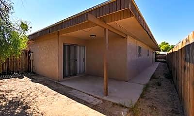 Building, 816 E 25th St, 2