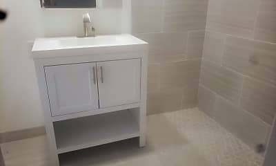 Bathroom, 43 County Rd 520, 2