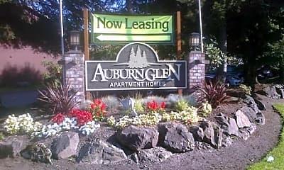 Auburn Glen, 0