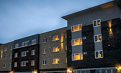Building, 3140 Bluestem Dr, 0