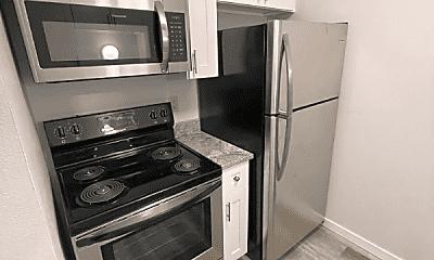 Kitchen, 519 Jefferson St, 0