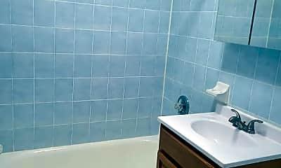 Bathroom, 130 S Broadway, 2