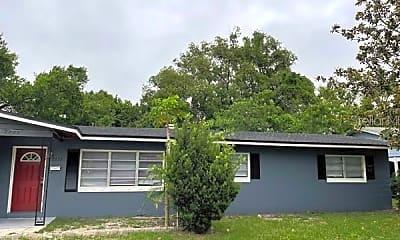 Building, 2227 N Hastings St, 1
