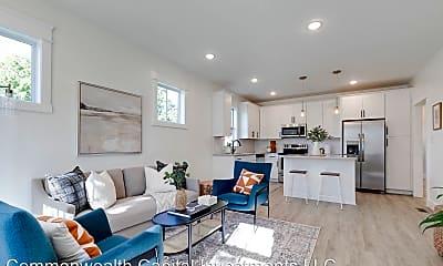 Living Room, 1108 N 21st St, 0