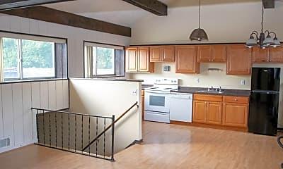 Kitchen, 5901 Bryant St, 0