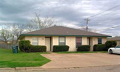 Building, 3615 Mahan St, 0