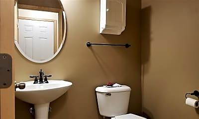 Bathroom, 1764 Bennett St, 1