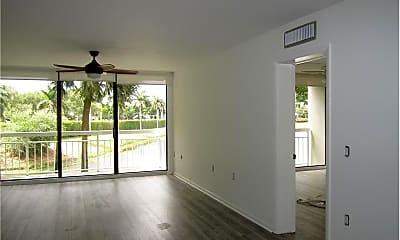 Living Room, 2401 Village Blvd, 2