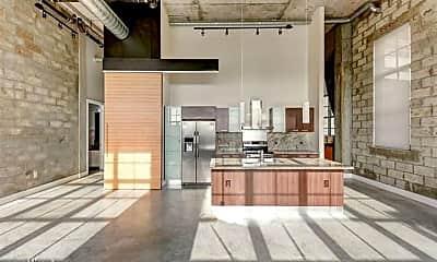 Kitchen, 435 N Andrews Ave, 1