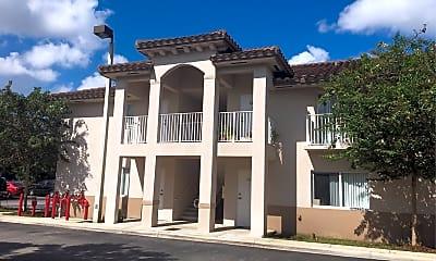 Palm West Apartments, 1