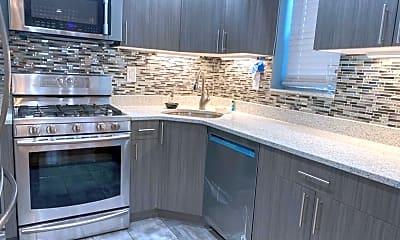 Kitchen, 34-01 109th St 1A, 1
