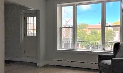 Living Room, 556 81 St, 1